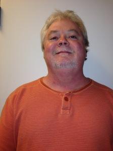3657 New Member Steve Nesbitt.