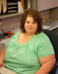 Regina Norvell -- Accounting