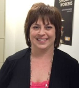 Julie Lidstone