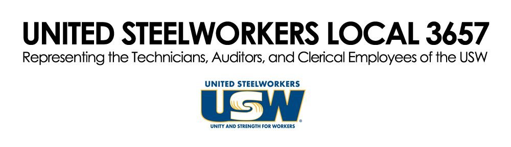 United Steelworkers Local 3657